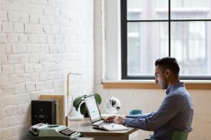 Online Werbung in der digitalworld academy lernen