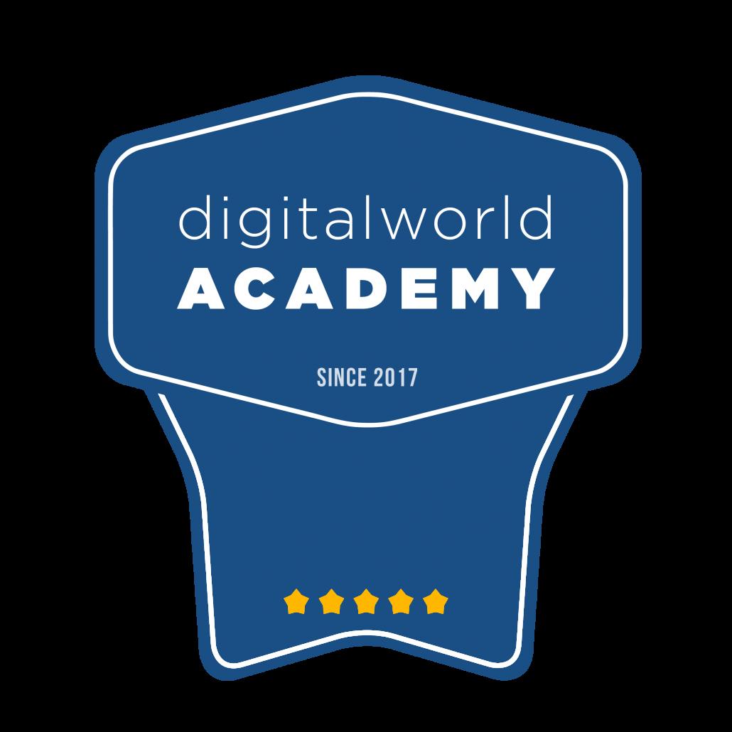 Der beliebte Badge für deine Webseite