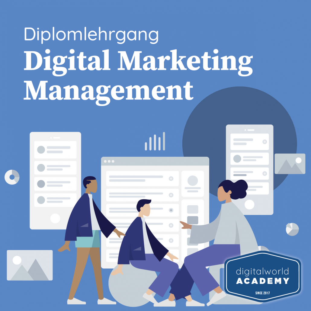 Weiterbildung zum online marketing manager